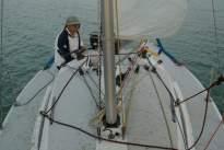 Zé és az árvaszúnyogzott Jóhajó - motorral haza